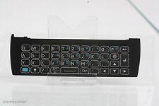 Original Sony Ericsson U8i Vivaz PRO QWERTZ Tastatur, Keyboard schwarz black ...