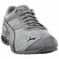 Puma Tazon 6 Knit  Casual Training  Shoes - Grey - Mens