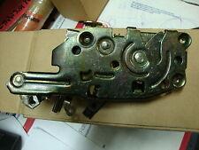1969-1977 Corvette NOS 9718281 LH Door Lock Latch Assm 69 70 71 72 73 74 75-77