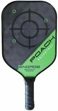 Engage Poach Advantage Composite Pickleball Paddle Used Very Good