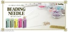 Tulip Beading Tools Awl Twisted Bead Needles Bead Crochet Hooks