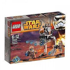2015 Lego Star Wars 75089 Geonosis Troopers Priority Mail