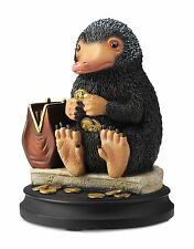 Fantastic Beasts and Where To Find Them (Blu-ray 2D/3D) NEW!! w/ Niffler Statue