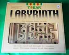 Tobar LABYRINTH The Solitaire Game of Skill