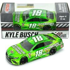 2020 #18 Kyle Busch Interstate Batteries Lightning 1/64 Action NASCAR Diecast