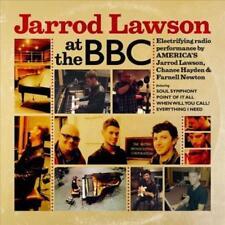 LAWSON, JARROD - JARROD LAWSON AT THE BBC NEW VINYL RECORD