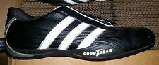 Mens Adidas Goodyear Tuscany Shoes SZ 10 RARE Look Formula 1 Nascar