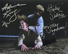 Friday The 13th Adrienne King / Betsy Palmer Rare Signed Autographed Reprint