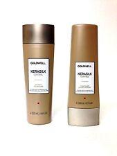 Goldwell Kerasilk Control Shampoo & Conditioner