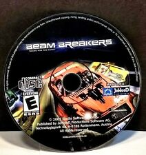 BEAM BREAKERS READY FOR THE RUSH (PC GAME) (DISC ONLY) 3669