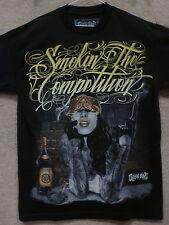 "Dyse One Men's T-Shirt ""Smokin"""