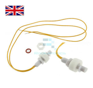 New Float Switch Tank Pool Water Level Liquid Sensor - High Quality Free Postage