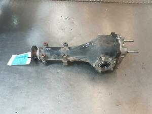 SUBARU IMPREZA REAR DIFF CENTRE, G5, 3.7 RATIO, 11/16-
