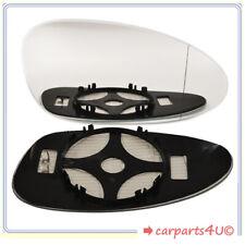 Außenspiegel Spiegelglas Ersatzglas Porsche 911 964 968 Carrera Li od Re sph Kpl