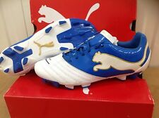 Puma Powercat 3 Junior Football trainer Shoes, New, size UK 5 / EU 38
