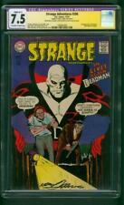 Strange Adventures 206 CGC SS 7.5 1st Neal Adams art 2nd Deadman 11/1967