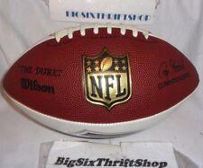 "Wilson ""The Duke"" Atlanta Falcons Football Afc Nfc Nfl Roger Vintage"