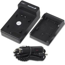 New NB-2LH NB-2L Battery Charger for Canon EOS 350D 400D Digital Rebel XT XTi