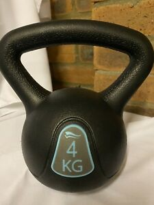 4kg Kettle Bell BRAND NEW BOXED, FAST SHIPPING !!! PERFECT FOR A HOME GYM