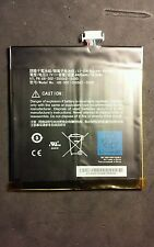 2 kindle fire  used battery