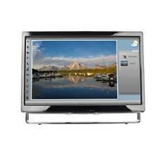 Planar PXL2230MW 22 inch 1,000:1 5ms VGA/DVI/HDMI/USB Touchscreen LED LCD