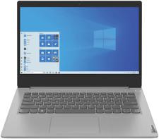 "Lenovo 81WD005DAU IdeaPad Slim 3 14"" Laptop 8 Raw 256 SSD Hard Drive"