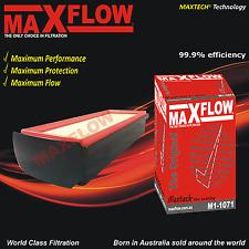 Buy Maxflow® air filter to suit / fit BMW 5 F07 F10 F11 BMW 6 F06 F12 F13 filter