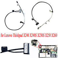 Camera Webcam Switch Board Cable for Lenovo Thinkpad X2Cable 40 X240S X230S X250