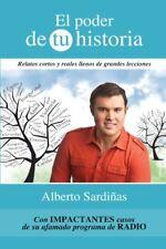 El poder de tu historia (Spanish Edition)