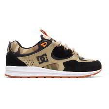 DC Shoes Kalis Lite SE Mens Blue & Camo Skate Shoes Trainers Size 8-12