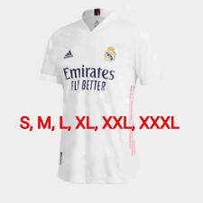Camiseta Real Madrid 2020/2021