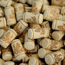 4 sizes Brewed Wine Corks Bottle Stopper Preservation Cork Natural High Quality