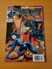 G.I. Joe, A Real American Hero #138 ~ NEAR MINT NM ~ (Jul 1993, Marvel Comics)