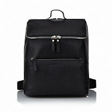 MANDARINA DUCK Women Backpack MD CLASS CLT01651 Black color  ITALY COW LEATHER