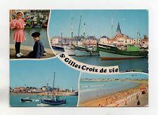 ST GILLES CROIX DE VIE  (A9689)