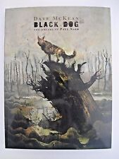 Black Dog: The Dreams of Paul Nash PB (Cover $25)