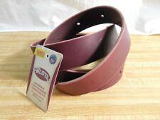 "NEW Weaver Leather Brand, Half Breed Billet, Latigo Leather Strap 1 3/4"" x 72"""