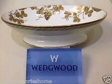 Ciotola Ovale - Coppa Ovale - Centrotavola Ovale - Golden Bird - Wedgwood