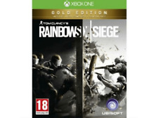 Xbox One Rainbow Six: Siege Gold Edition