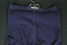 Vintage Patagonia Capilene Fleece Sweatpants Base Layer Purple USA Mens XS