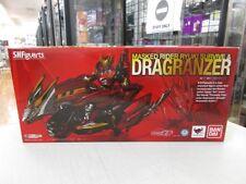 S.H.Figuarts Kamen Rider Ryuki Kamen Rider Ryuki Survive & Dragranzer Set F/S