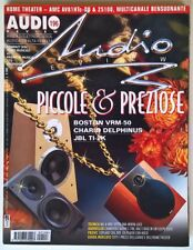 AUDIO REVIEW N. 196 NOVEMBRE 1999