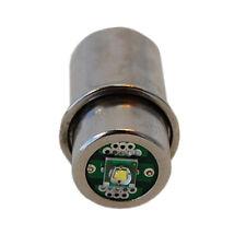 HQRP 3W LED Ersatzbirne fur Maglite 3D 4D 5D 6D 3C 4C 5C 6C Zellen Taschenlampe