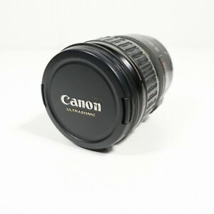 CANON ZOOM LENS EF 28-135mm F3.5-5.6 from japan 059-011
