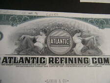 Atlantic Refining Company Set/3 different colors all 1956/61 OLD STYLE Logo !
