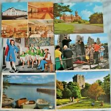More details for 6 ireland postcards, marine hotel, ballycastle, slieve donard hotel, blarney etc