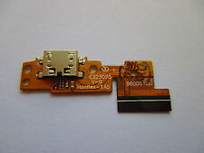 LENOVO YOGA 8 B6000 BLADE 8 Tablet Charging Port Power Jack Flex Cable USB