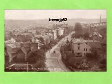 Royal Tunbridge Wells from St Johns Church RP pc  used 1910 Camburn Ref A841