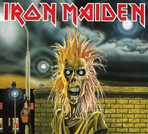 Iron Maiden - Iron Maiden (2015 Remaster) [CD]