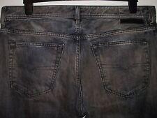 Diesel new-fanker regular slim-bootcut jeans wash 0823Y W38 L32 (a2237)